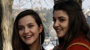 Güneşin Kızları 28.Bölüm Özeti