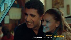 İstanbullu Gelin 1.Bölüm 4. Fragmanı
