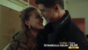 İstanbullu Gelin 2.Bölüm 3. Fragmanı