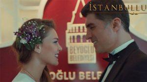 İstanbullu Gelin 2.Bölüm Fragmanı