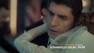 İstanbullu Gelin 4.Bölüm 2. Fragmanı
