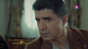 İstanbullu Gelin 4.Bölüm Fragmanı