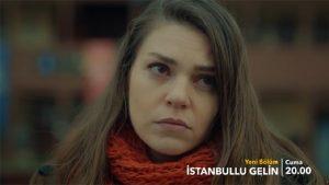İstanbullu Gelin 5.Bölüm 2. Fragmanı