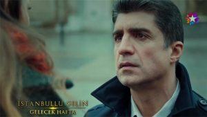 İstanbullu Gelin 5.Bölüm Fragmanı