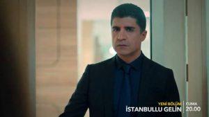 İstanbullu Gelin 10.Bölüm Fragmanı