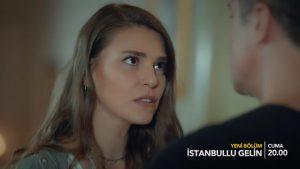 İstanbullu Gelin 11.Bölüm Fragmanı
