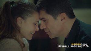 İstanbullu Gelin 14.Bölüm 2. Fragmanı