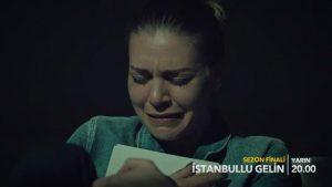 İstanbullu Gelin 16.Bölüm 3. Fragmanı (Sezon Finali)