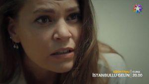 İstanbullu Gelin 16.Bölüm Sezon Finali Fragmanı