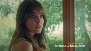 İstanbullu Gelin 20.Bölüm 2. Fragmanı