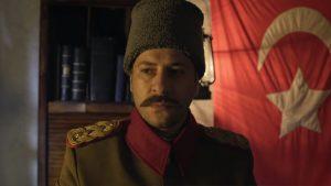 Mehmetçik Kutül Amare 1.Bölüm Fragmanı