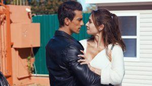 Siyah Beyaz Aşk 2.Bölüm Fragmanı