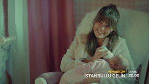 İstanbullu Gelin 26.Bölüm 2. Fragmanı
