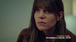 İstanbullu Gelin 29.Bölüm Fragmanı