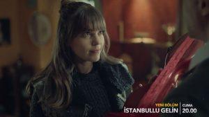 İstanbullu Gelin 31.Bölüm 2. Fragmanı