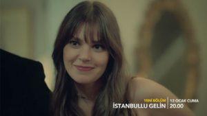 İstanbullu Gelin 32.Bölüm Fragmanı