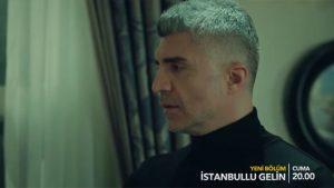 İstanbullu Gelin 33.Bölüm Fragmanı