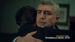 İstanbullu Gelin 35.Bölüm Fragmanı