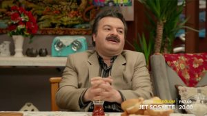 Jet Sosyete 2.Bölüm 2. Fragmanı