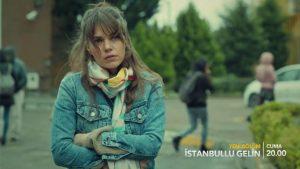 İstanbullu Gelin 43.Bölüm Fragmanı