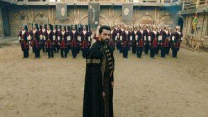 Mehmed Bir Cihan Fatihi 2.Bölüm Fragmanı
