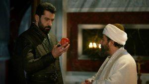 Mehmed Bir Cihan Fatihi 3.Bölüm 2. Fragmanı