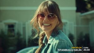 İstanbullu Gelin 45.Bölüm 2. Fragmanı