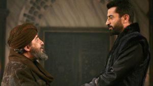 Mehmed Bir Cihan Fatihi 5.Bölüm Fragmanı