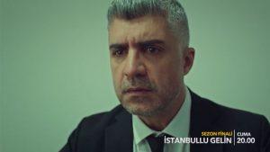 İstanbullu Gelin 53.Bölüm 2. Fragmanı (Sezon Finali)