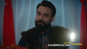 Kalbimin Sultanı 1.Bölüm 2. Fragmanı