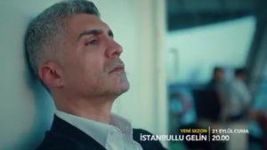 İstanbullu Gelin 54.Bölüm 2. Fragmanı