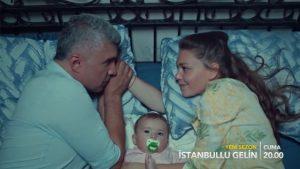 İstanbullu Gelin 54.Bölüm 3. Fragmanı