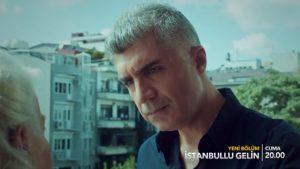 İstanbullu Gelin 55.Bölüm 2. Fragmanı