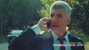 İstanbullu Gelin 55.Bölüm Fragmanı
