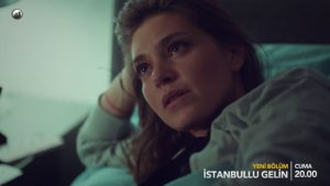 İstanbullu Gelin 56.Bölüm 2. Fragmanı