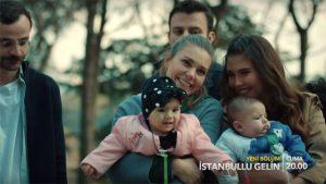 İstanbullu Gelin 63.Bölüm Fragmanı