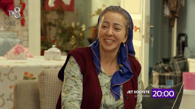 Jet Sosyete 2. Sezon 9.Bölüm 2. Fragman Fragman Önizlemesisi