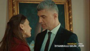 İstanbullu Gelin 73.Bölüm 2. Fragmanı