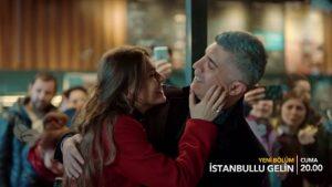 İstanbullu Gelin 72.Bölüm 2. Fragmanı