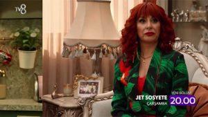 Jet Sosyete 2. Sezon 17.Bölüm 2. Fragmanı