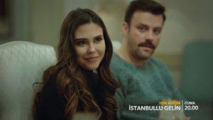 İstanbullu Gelin 79.Bölüm Fragmanı