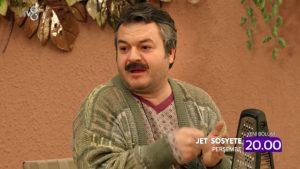 Jet Sosyete 2. Sezon 19.Bölüm Fragmanı