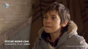 İkizler Memo – Can 23.Bölüm Fragmanı