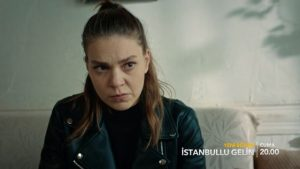 İstanbullu Gelin 81.Bölüm Fragmanı