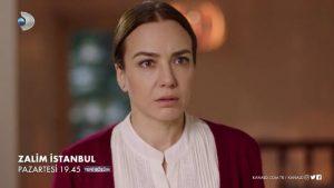Zalim İstanbul 3.Bölüm 2. Fragmanı