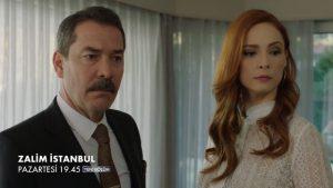 Zalim İstanbul 4.Bölüm Fragmanı