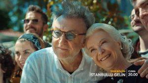 İstanbullu Gelin 84.Bölüm 2. Fragmanı