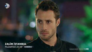 Zalim İstanbul 9.Bölüm Fragmanı (Sezon Finali)