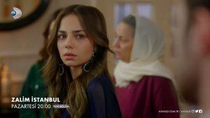 Zalim İstanbul 32.Bölüm 2. Fragmanı