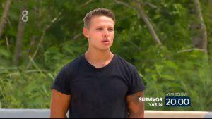 Survivor 2020 124.Bölüm Fragmanı